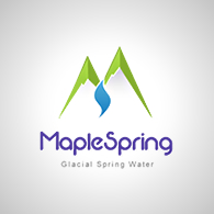 Logo Design - Maple Spring